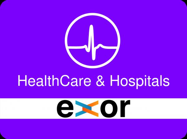 exor healthcare hospitals