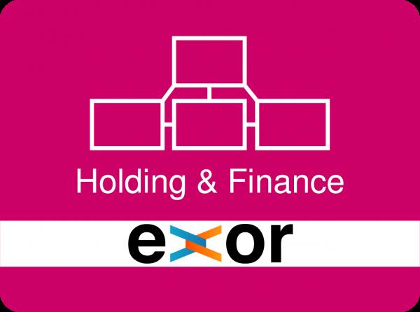 exor holding finance