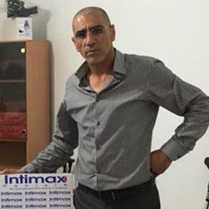 Rafik Aloui