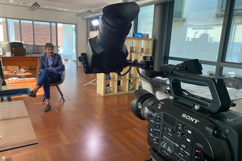 exor paolo balossi al jazeera international